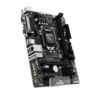 GIGABYTE GA-H110M-DS2 DDR3 / 1.0 / MOTHERBOARD / MICRO...